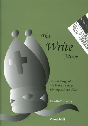 Livre The Write Move